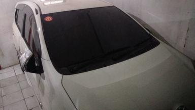 2014 Toyota Agya G MT - mulus terawat, kondisi OK, Tangguh