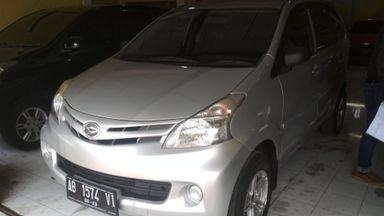 2012 Daihatsu Xenia 1.0 - Harga Istimewa