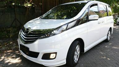2014 Mazda Biante Limited Skyactiv - Kredit Tersedia Full Orisinal
