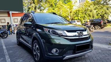2016 Honda BR-V E - Mobil Pilihan