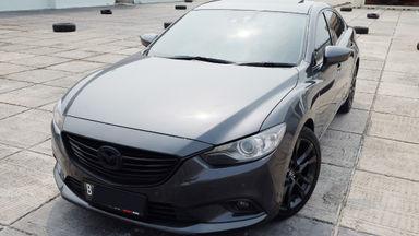 2013 Mazda 6 GRand touring - kondisi mint Antik MUlus