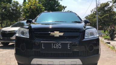 2008 Chevrolet Captiva 2.0 - Istimewa & Nego