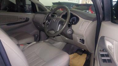 2013 Toyota Kijang Innova G - Murah Jual Cepat Proses Cepat (s-6)
