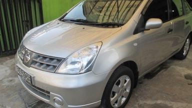 2009 Nissan Grand Livina xv - Kondisi Istimewa (s-9)
