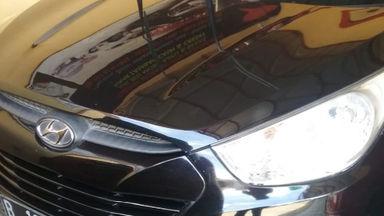 2012 Hyundai Tucson XG - Harga Bersahabat