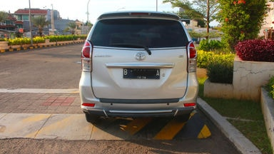 2014 Toyota Avanza G MT - barang bagus terawat bosku (s-4)