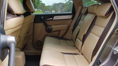2010 Honda CR-V 2.0 I-Vtec - Barang Istimewa Dan Harga Menarik (s-14)