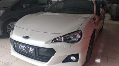 2012 Subaru BRZ 2.0 AT - mulus terawat, kondisi OK, Tangguh