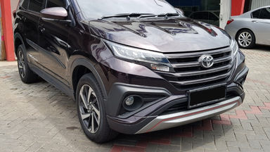 2018 Toyota Rush S TRD Sportivo. - New Model (s-7)