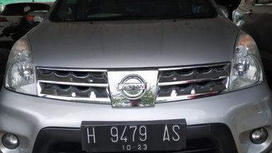 2008 Nissan Livina XR -UP - Body Mulus Siap Pakai