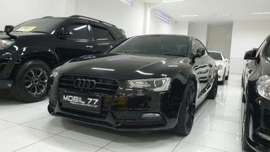 2012 Audi A5 Audi A5 Coupe - Sangat Bagus dan siap pakai