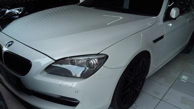 2010 BMW 6 Series 640 ci - Unit Istimewa