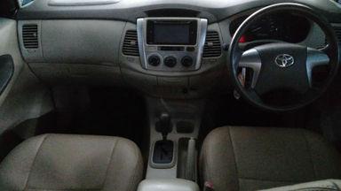 2014 Toyota Kijang Innova G - Istimewa Siap Pakai (s-6)