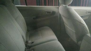 2008 Toyota Kijang Innova 2.0 G AT - Kondisi Terawat Siap Pakai (s-1)