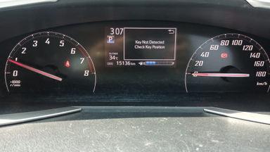 2017 Toyota Sienta Q AT - Terawat Siap Pakai (s-2)