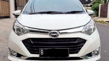 2017 Daihatsu Sigra R - SIAP PAKAI