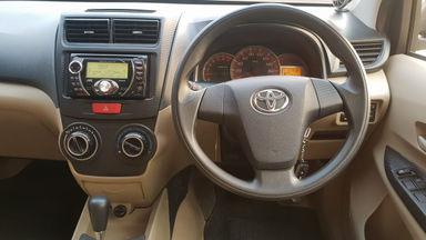 2012 Toyota Avanza 1.3 G AT - Kondisi Terawat Siap Pakai (s-4)