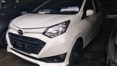 2016 Daihatsu Sigra X - mulus terawat, kondisi OK, Tangguh