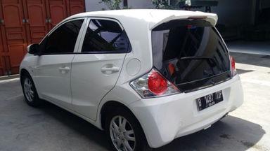 2016 Honda Brio E Satya - Unit Siap Pakai (s-2)