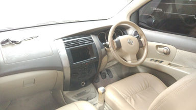 2008 Nissan Grand Livina XV 1.5 - Mulus Siap Pakai (s-4)