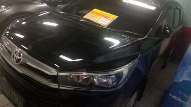 2016 Toyota Kijang Innova Reborn - Istimewa Siap Pakai (s-0)