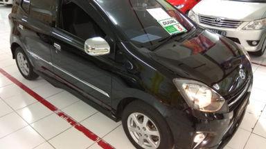 2016 Toyota Agya TRD - Sangat Istimewa (s-5)