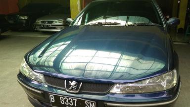 2000 Peugeot 406 MT - Bisa Nego