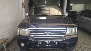 2005 Ford Everest XLT - Antik Mulus Terawat