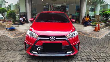 2017 Toyota Yaris S TRD - Mobil Pilihan (s-1)