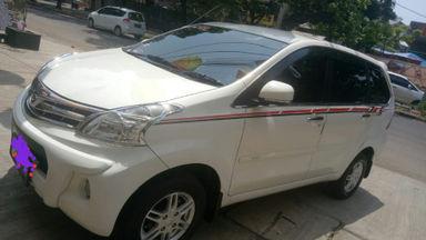 2014 Daihatsu Xenia R Sporty - Langsung Tancap Gas Harga Nego