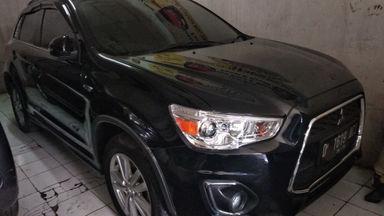 2014 Mitsubishi Outlander GLS - mulus terawat, kondisi OK