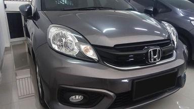 2018 Honda Brio Satya E - Mobil Pilihan (s-1)