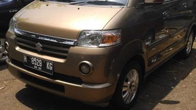 2005 Suzuki APV X - Terawat Siap Pakai