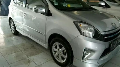 2015 Toyota Agya TRD S MT - Unit Siap Pakai (s-1)