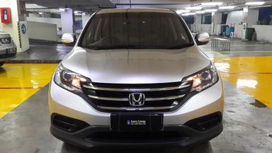 2014 Honda CR-V 2.0 - Cash/ Kredit (s-7)