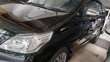 2015 Toyota Kijang Innova G At - Siap Pakai Dan Mulus (s-4)