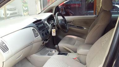 2011 Toyota Kijang Innova G 2.5 - Barang Cakep (s-4)