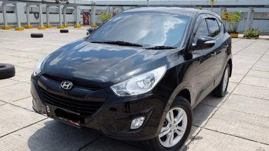 2012 Hyundai Tucson 2.0 GLS - Pajak Panjang