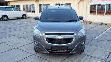 2013 Chevrolet Spin LTZ bensin - Antik Murah TERJAMIN DP 27JT (s-1)