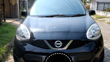 2014 Nissan March X - Kondisi Bagus Bisa Nego