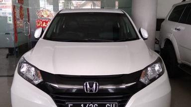 2016 Honda HR-V E 1.5 AT - Istimewa Seperti Baru KM Rendah (s-3)