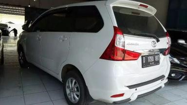 2018 Toyota Avanza All New Grand G MT - Full Orisinal Seperti Baru KM Rendah (s-2)