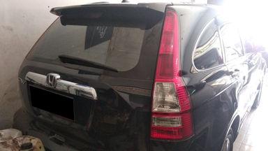 2007 Honda CR-V 2.4 - mulus terawat, kondisi OK, Tangguh (s-3)