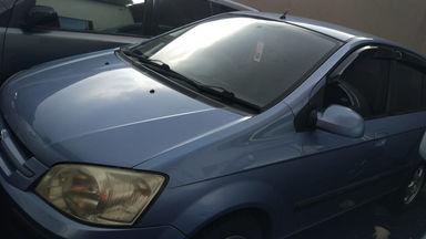2004 Hyundai Getz GL 1.3 MT - Mulus Terawat