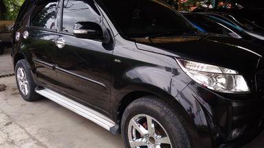 2009 Daihatsu Terios TX MT - Pemakaian Pribadi