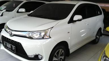 2018 Toyota Avanza Veloz - Barang Mulus