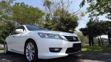 2013 Honda Accord Vtil - Dijual Cepat Full Orisinal Seperti Baru (s-1)