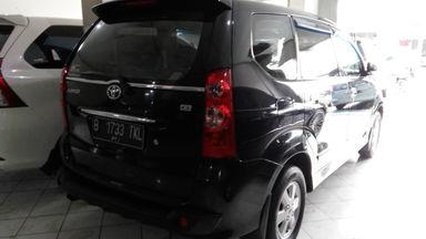 2013 Toyota Avanza g - Good Condition (s-1)