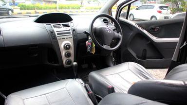 2008 Toyota Yaris E AT - barang bagus rawatan banget (s-5)