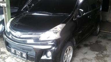 2014 Daihatsu Xenia E Sporty - Kondisi Mulus